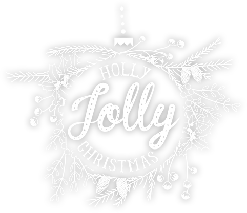 Holly Jolly Christmas